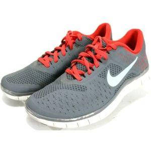 100% authentic 0e93d b664c Women Nike Free 4.0 V2 Running Shoe on Poshmark